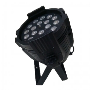 led zoom par lights