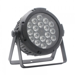 battery wireless led par