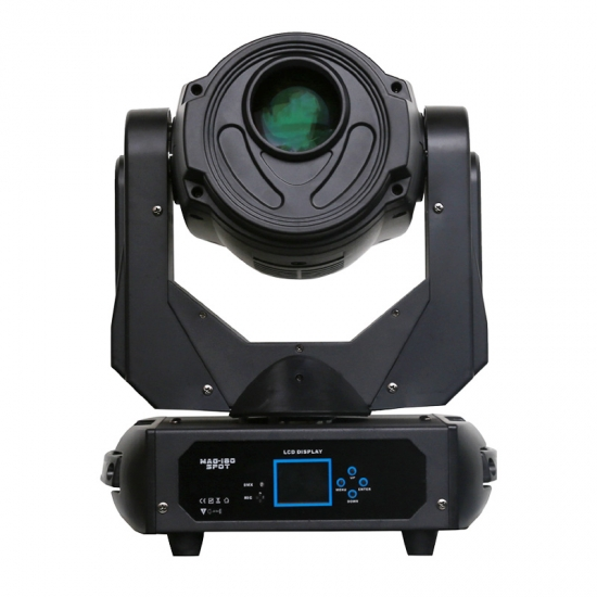 180w led moving head light