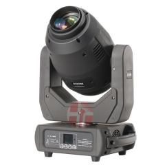 led gobo spot moving head