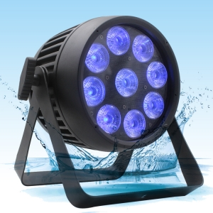 stage lights par