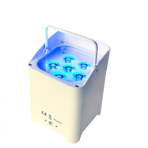 led battery uplight